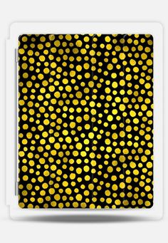 Check out my new @Casetify using Instagram & Facebook photos. Make yours and get $10 off: http://www.casetify.com/showcase/IGZlS_gold-dalmatian-spots/r/AUNFRD