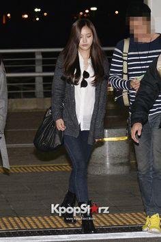 Naeun @ Airport