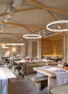 restaurantes La Bien Aparecida Madrid
