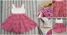 Vintage Dress For Children