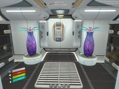 Subnautica Base, Research Lab, Gym Equipment, Google, Image, Workout Equipment