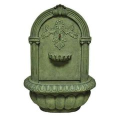 Hampton Bay 3 Tier Fountain cant wait to install this in our