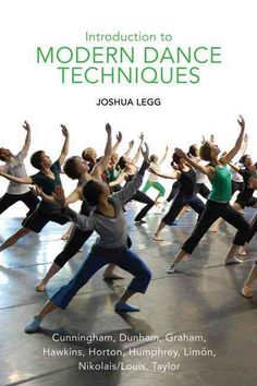Bringing together all of the major modern dance techniques from the last 80 years, this engaging account is the first of its kind. The informative discussion starts by mapping the historical developme