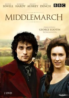 Middlemarch (TV Mini-Series 1994) on IMDb: Movies, TV, Celebs, and more...