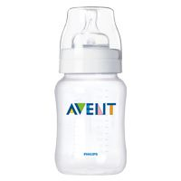 $3.00 off AVENT Multi-pack BPA-Free Baby Bottles - These used to be Soothie Bottles.. Sadie loved them!