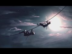 "CGI 3D Animated Short HD: ""Sail Away"" - by ESMA"
