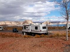 Living On Less - Live in an RV Full Time