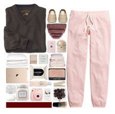 i need a love to celebrate by heart-is-beating-loud on Polyvore featuring polyvore, fashion, style, H&M, Calvin Klein, Byredo, The Body Shop, Linum Home Textiles, Selfridges, Aiayu, Laura Mercier, melsunicorns and gottatagrandomn3ss
