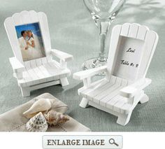 Adorable Place Card/Photo Frames