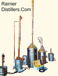#copperdistillery #smallbatchdistillery #alcoholdistilling 3distilleryequipment