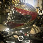 Bell Star RSD Blast - Helmets - Motorcycle Parts and Riding Gear - Roland Sands Design