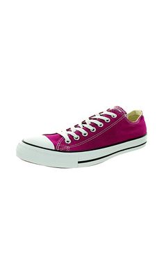 Chuck Taylor All Star Core Ox, Baskets mode mixte enfant - Rose (Pink) - 24 EUConverse