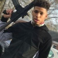Nle Choppa No Security Quando Rondo Diss By Tbg Xhris On Soundcloud Security Rapper Singer