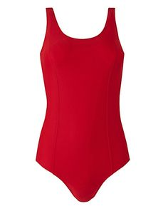 Beach To Beach Value Swimsuit | Simply Be