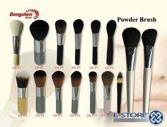 Cosmetic Brushes Cosmetic Brushes, It Cosmetics Brushes, Beauty Makeup, Beauty Tips, Beauty Hacks, Make Up, Nails, Maquillaje, Finger Nails