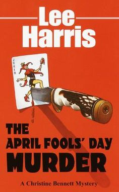 April Fool's Day: A cozy mystery roundup