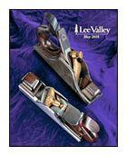 Ah! E se falando em madeira...: Boletim Lee Valley  4.5