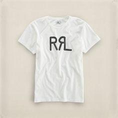 RRL グラフィック Tシャツ ・ メンズ Tシャツ & フリース ・ アパレル ・ メンズファッション通販   RRL - Ralph Lauren Japan (ラルフローレン)