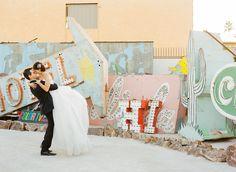 neon-boneyard-museum-vintage-vegas-wedding
