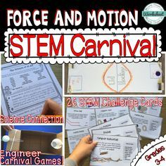 Introducing STEM and Setting Expectations This is something you can begin as early as this first day of school. In fact, I encourage you to try to make room in your busy busy first day for this because it can help set the tone for your year. Students will go home excited about STEM! 1. Introduce Expectations You definitely want to [...]