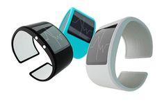 Pulz Watch Concept by Adam Nagy