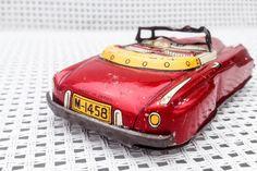 Komedal Road . . . — Vintage Toy Car ...