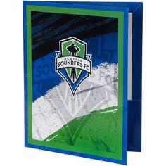 Seattle Sounders FC 2-Pocket Portfolio