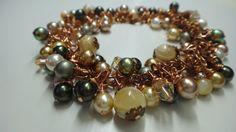 Check out this item in my Etsy shop https://www.etsy.com/es/listing/251615253/beaded-bracelet-swavorski-bracelet