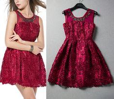 Floral Homecoming Dresses,Sleeveless Short Prom Dresses,Beading Dresses,Mini Homecoming Dresses,Homecoming Dresses