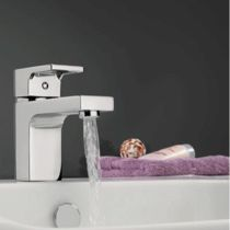 Traditional and Comtemporary Basin Taps   bathstore
