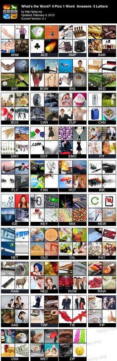 48 best 4 pics 1 word for pc images on pinterest calligraphy play 4 pics 1 word on pc httptechietricksplay expocarfo