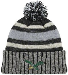 Philadelphia Eagles - Just might have to get this for the game in January.