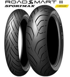 New Sport-Touring Hoops From Dunlop - Motorcycle.com News