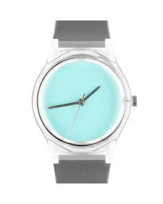 The 12:53 PM Watch by JewelMint.com, $40.00