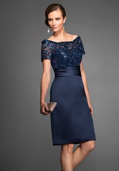 Jasmine Black Label M160064 Mother Of The Bride Dress - The Knot
