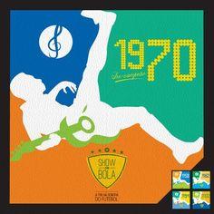 Foi Um Rio Que Passou Em Minha Vida — Show De Bola 1970 — Paulinho Da Viola