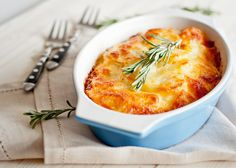 Potatoe gratin by The photokitchen, via Flickr