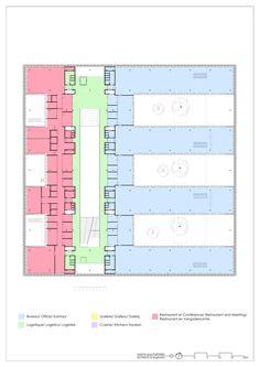 Firmensitz in Belgien / Schneller Abgang - Architektur und Architekten - News / Meldungen / Nachrichten - BauNetz.de