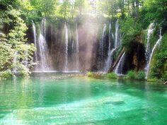 Waterfalls  https://www.facebook.com/#!/DiMartinoChiropractic