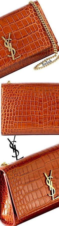 148eccfa5e Téa Tosh — Téa Tosh YSL Orange Fashion