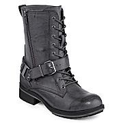 MIA girl™ Trooper Lace-Up Boots