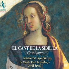 Found Sibil.la Llatina by Jordi Savall & Montserrat Figueras with Shazam, have a listen: http://www.shazam.com/discover/track/56415670