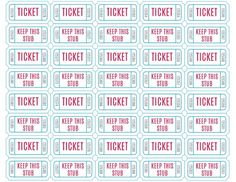 Raffle ticket template printable templates pinte free printable raffle tickets maxwellsz