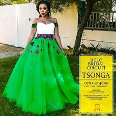 Tsonga Traditional Dresses, South African Traditional Dresses, Traditional Wedding Dresses, African Men Fashion, African Women, Wedding Outfits, Wedding Gowns, My Bridal Shower, African Prints