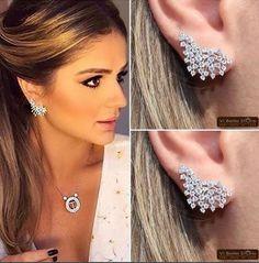 6313bb58940 17 melhores imagens de Semi joias de luxo