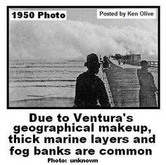 The Ventura pier in Ventura California, California Homes, Ventura Pier, History, Sweet, Candy, Historia