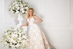 Sposa Moda Celebrity Collection feaut. Evaggelia Aravani