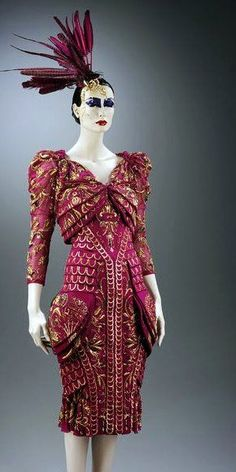 Dior By John Galliano & more luxury details