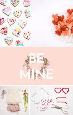 Bloesem Kids | We like: Everything hearts!