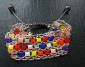 Très chouette bracelet made in breizh